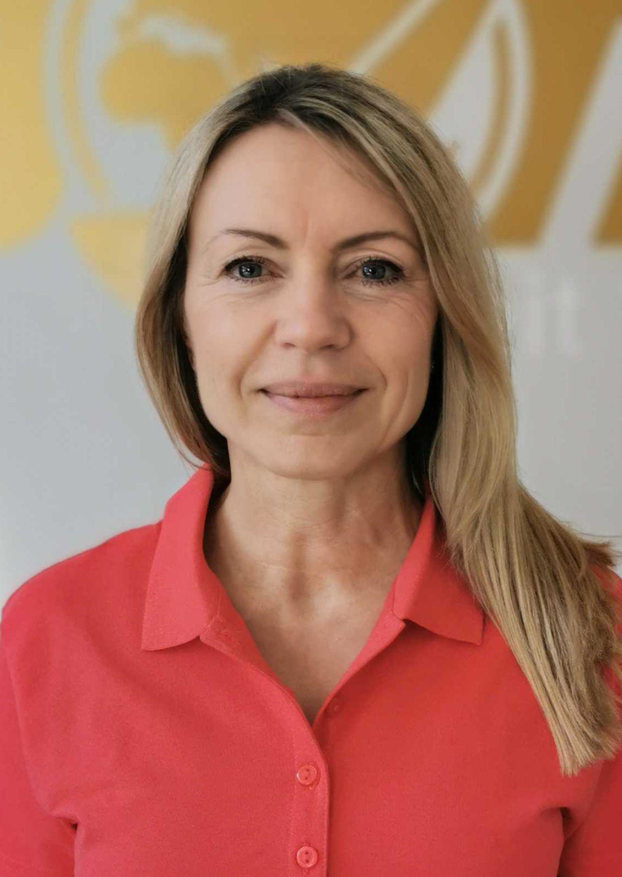 Annett Braun