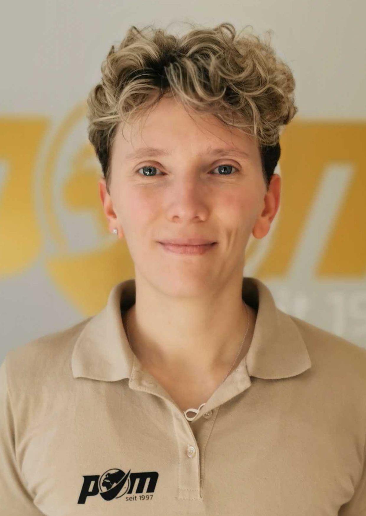 Steffi Schenke