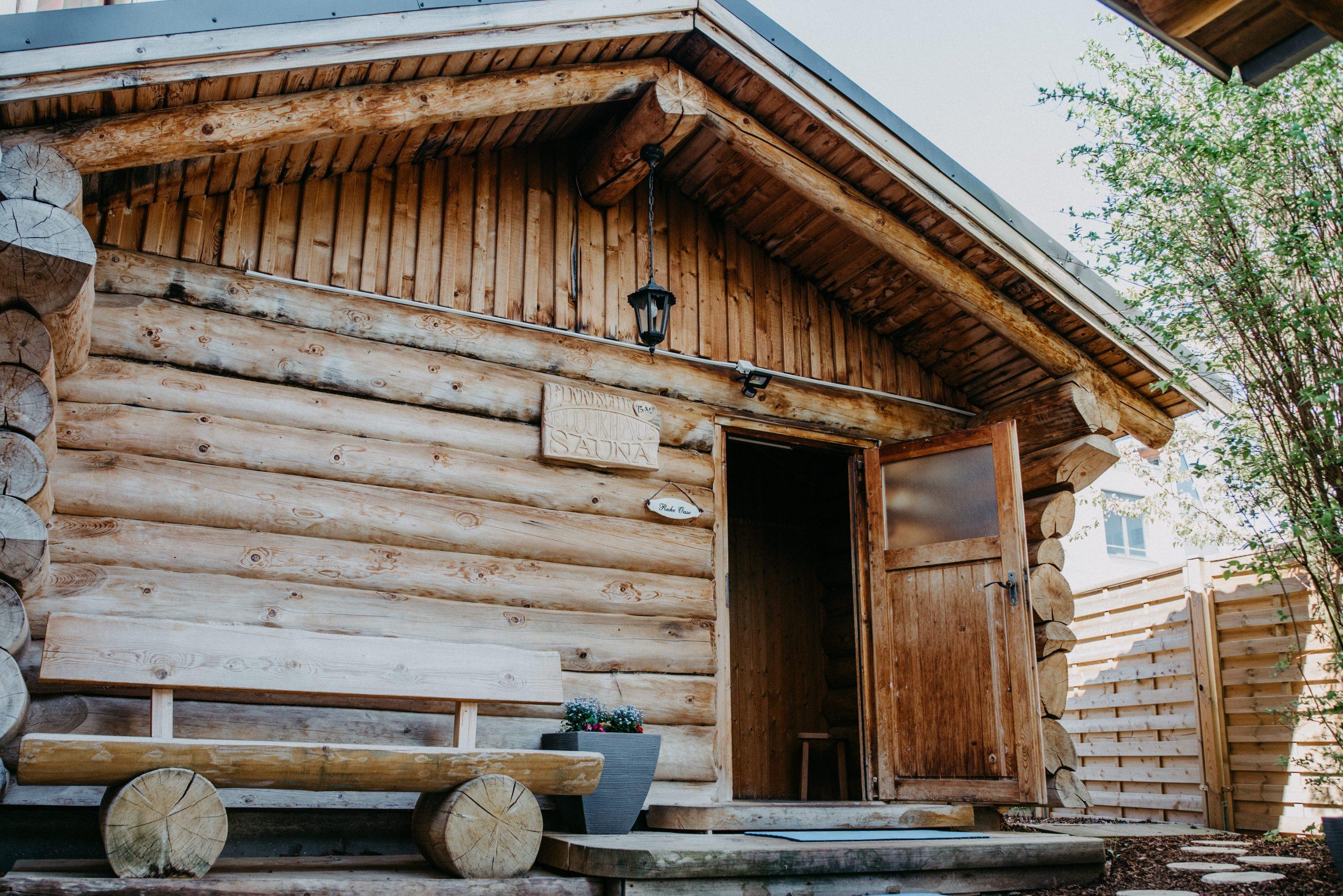 sauna POm weimar