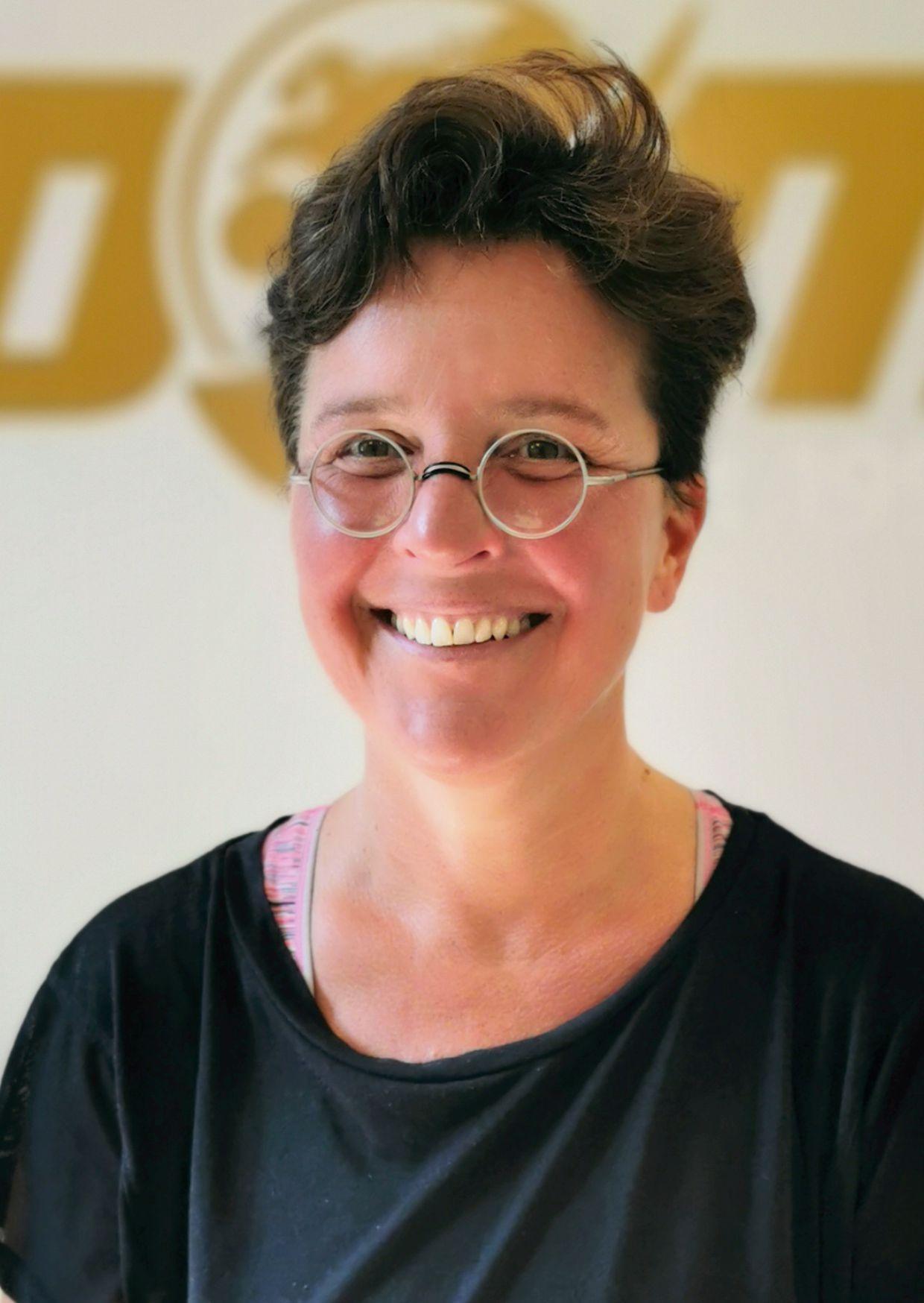 Julia Koppelmann