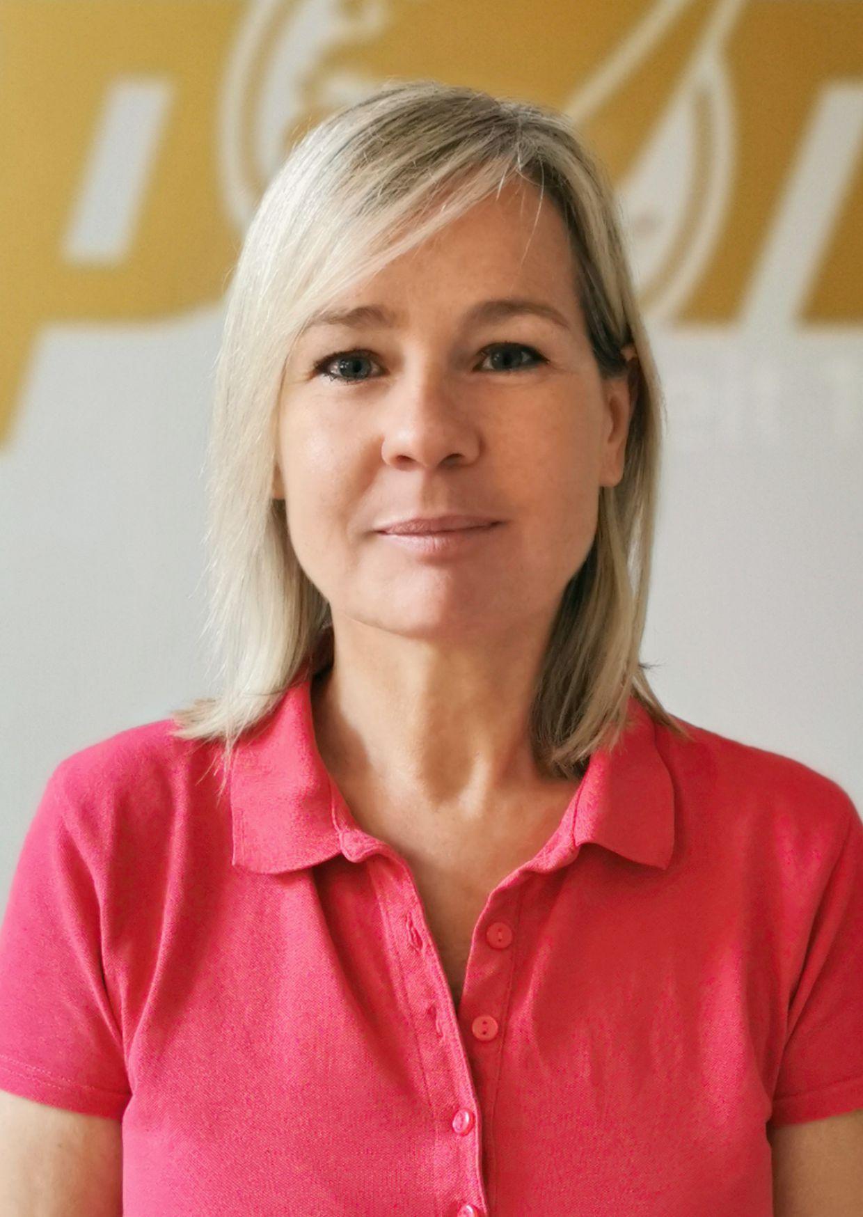 Kirsten illing
