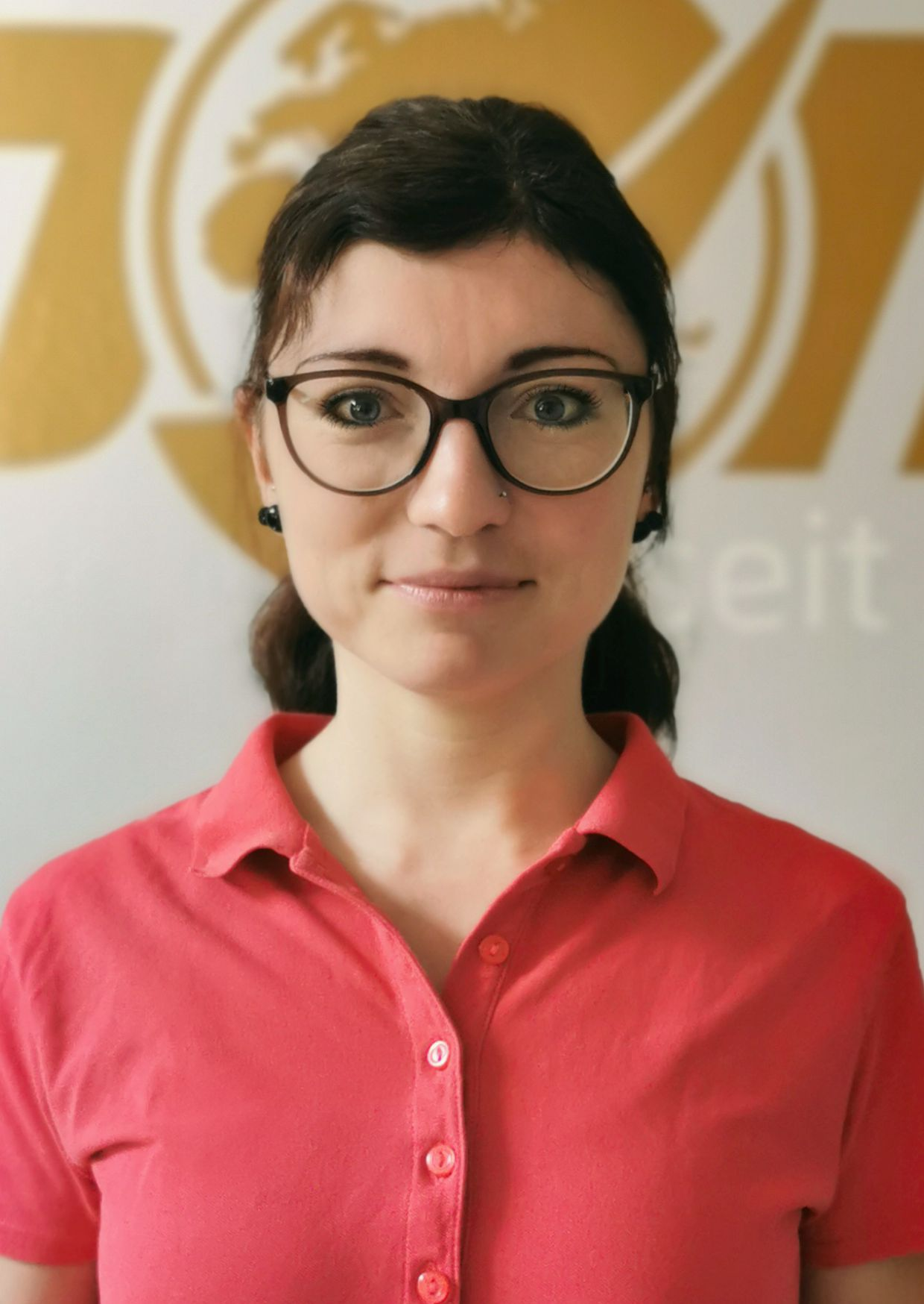 Sabrina Hoffmann