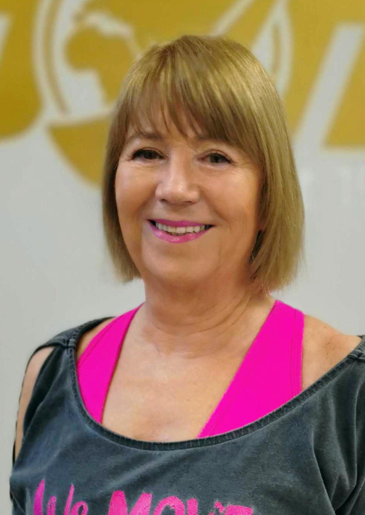 Rosi Weber
